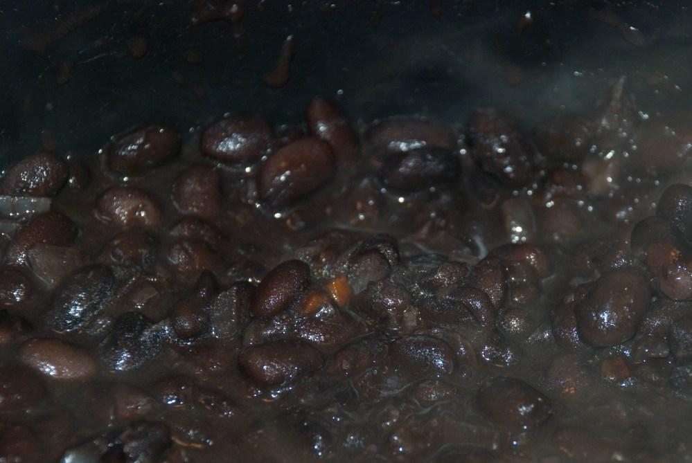 Recipe: Caraotas Negras (Venezuelan Black Beans) (6/6)
