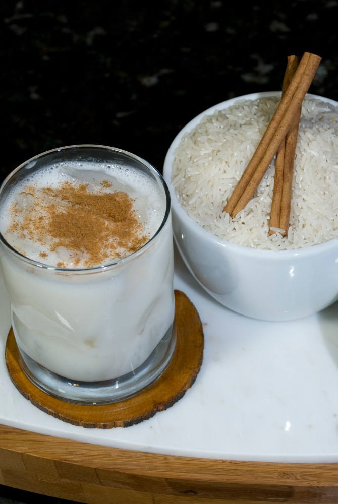 Recipe: Chicha Venezolana | Venezuelan Chicha (Rice Drink) (4/6)