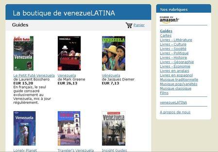 Boutique venezueLATINA