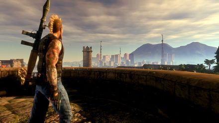 ... et découvrez une ville qui ressemble étrangement à Caracas