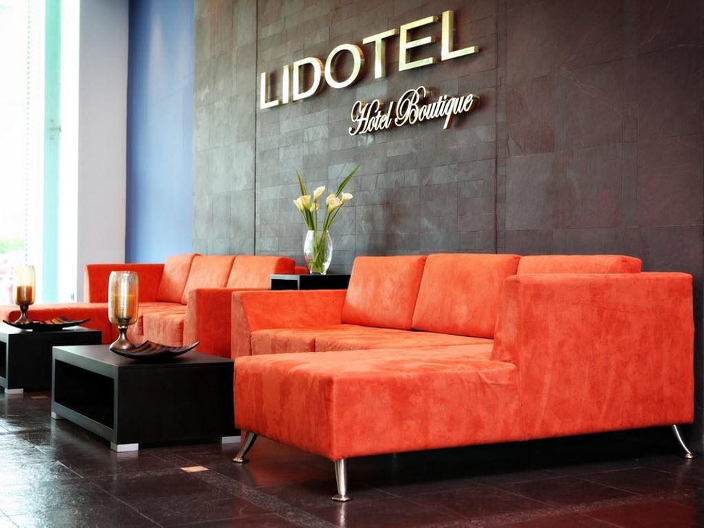 Lidotel Hotel Boutique Valencia Hotel  Venezuela Tuya