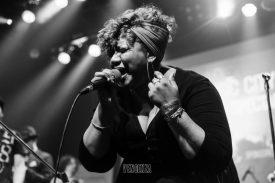 Simone Denny at MusiCounts January 2016 | By Joanna Glezakos | www.vengenza.ca