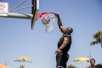 VBL Veniceball Terrell Owens dunk