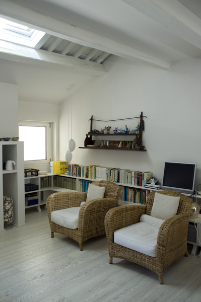Your dream house in Venice (2/6)