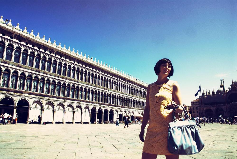 Personal Shopper in Venice (1/2)