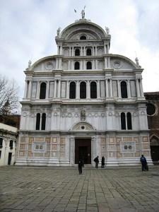Church of San Zaccaria