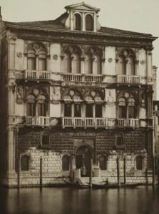 Palazzo Spinelli, circa 1890's