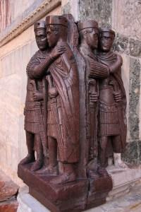 """""""The Four Tetrarchs"""""""