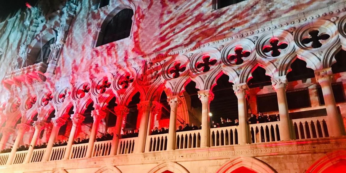 Venezia, musica e colori a San Marco: Ricordando il il Natale 2019
