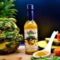 Pineapple Habanero Hot Sauce