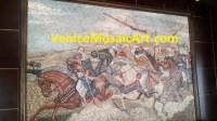 Custom Marble Mosaic & Tile Art Factory - Venice Mosaic Art