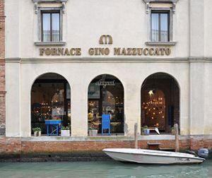 Prenotare visita alla fornace  Venice Wiki la guida