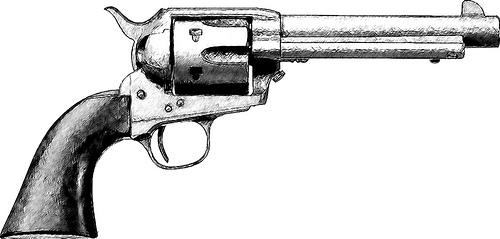 Magazine Ideas – Gun Art