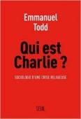 Qui est charlie E. Todd