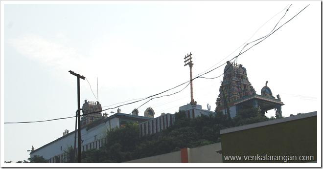 Thiruneermalai Temple