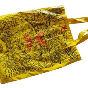 Reusable Cloth bag for shopping