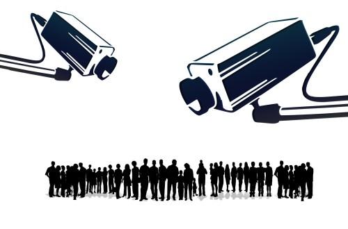 facial recognition and mass surveillance
