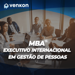MBA Executivo Internacional em Gestão de Pessoas