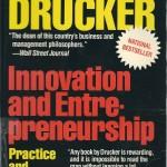 Entrepreneurship Drucker