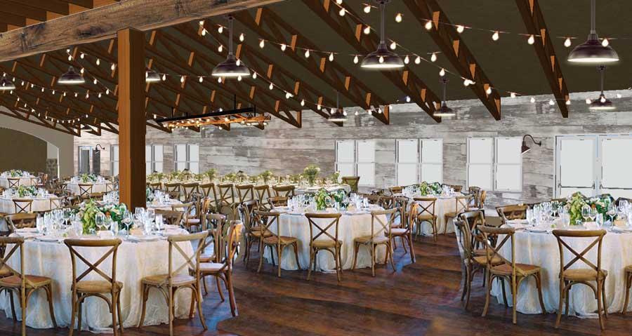 Casual Wedding Reception Ideas