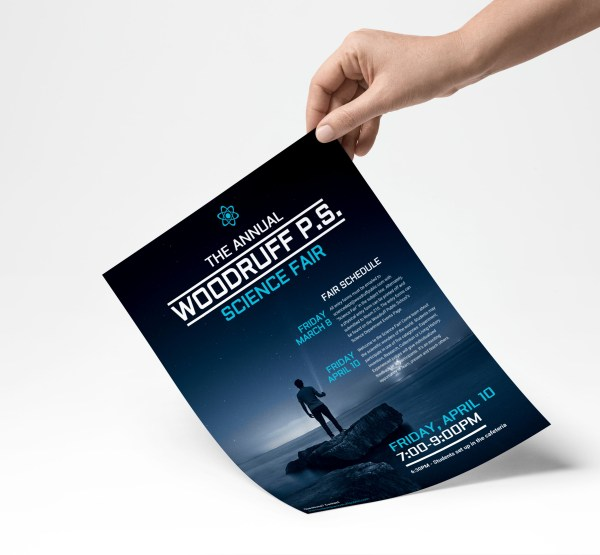1000 Infographic Poster Brochures Flyers &