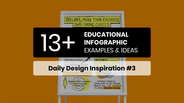 Education Infographic Examples & Templates - Daily