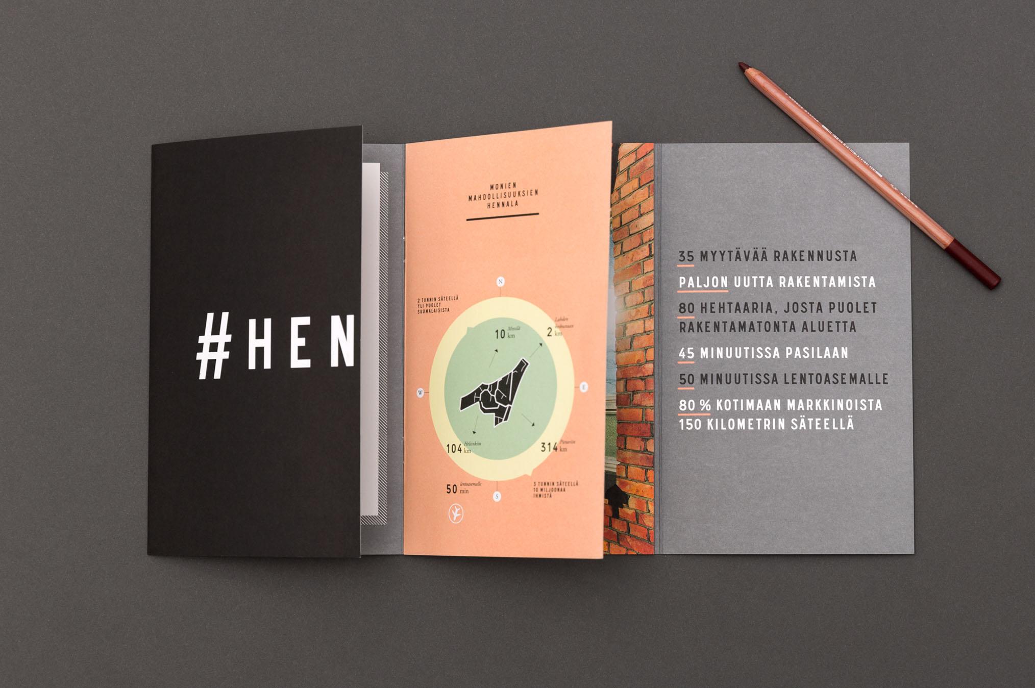 product brochure ideas