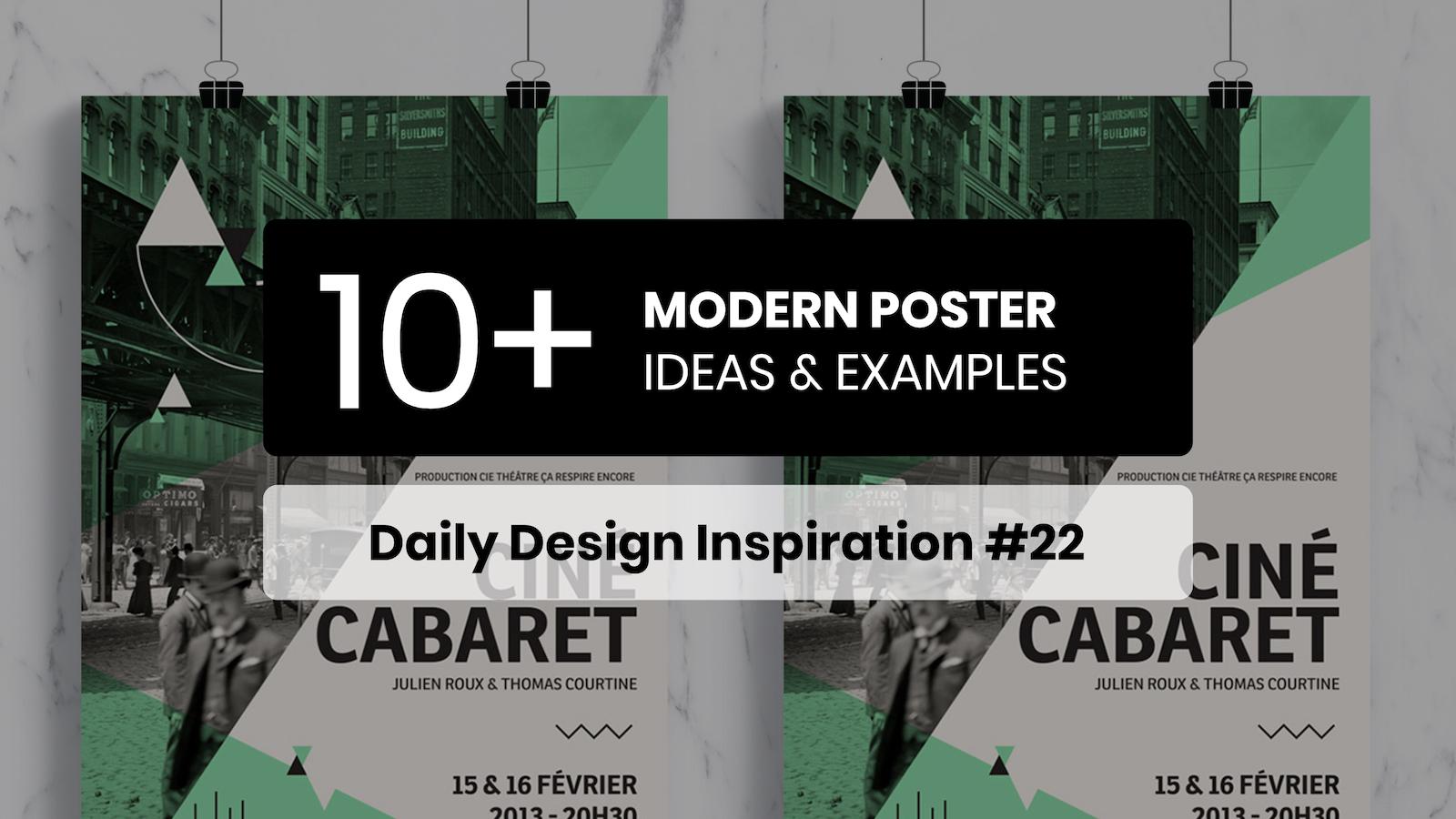 layout ideas creative poster ideas