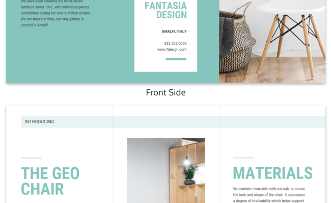 35 Marketing Brochure Examples Tips And Templates Venngage