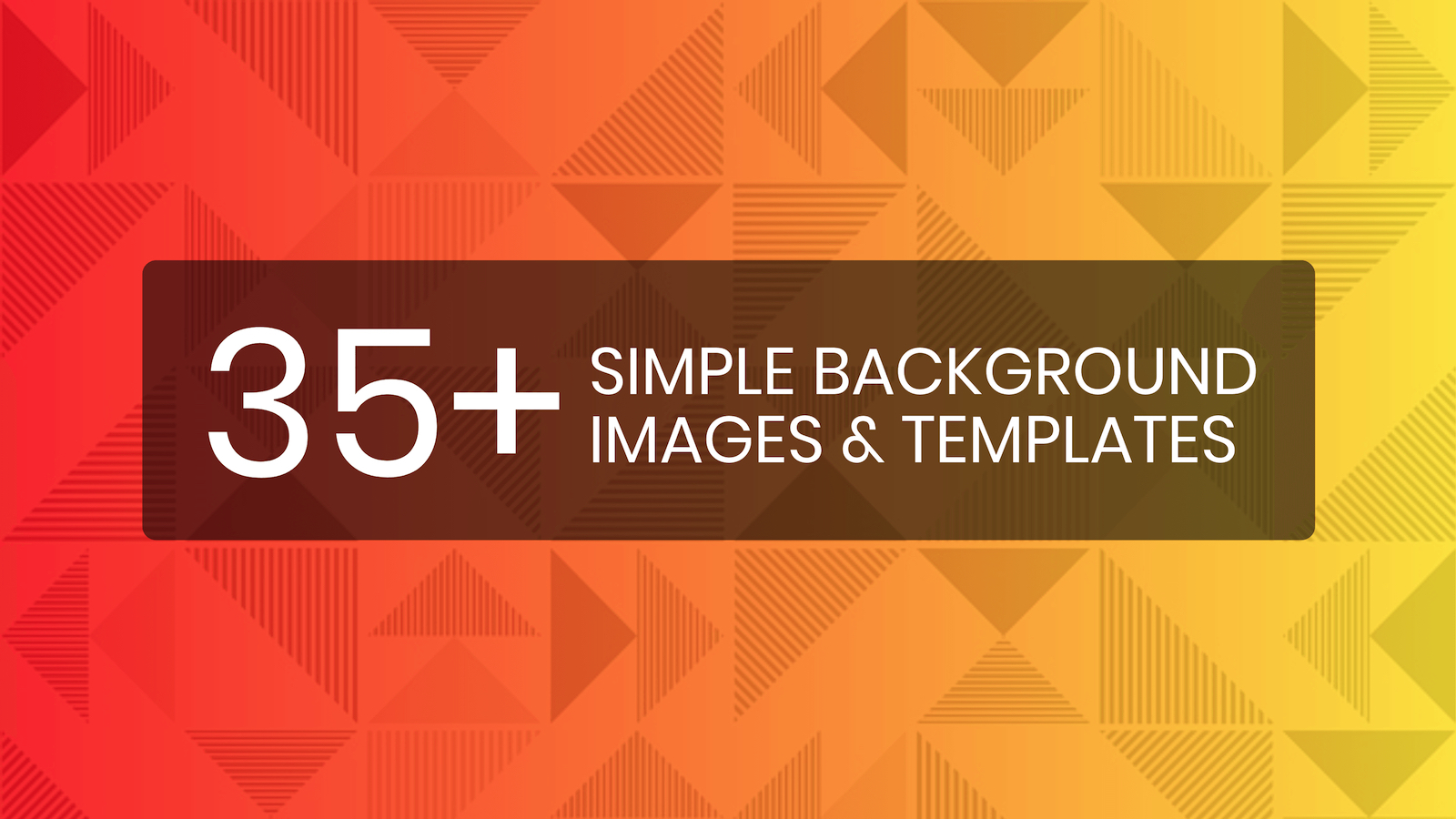 35 Simple Background Images Templates  Design Tips