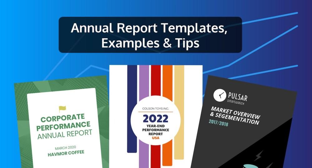 medium resolution of 50 customizable annual report design templates examples tips