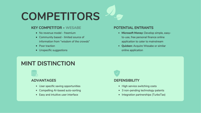 How to Create a Competitor Analysis Report (Templates Included