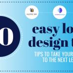 10 Logo Design Tips To Take Your Brand To The Next Level Logo Templates Venngage