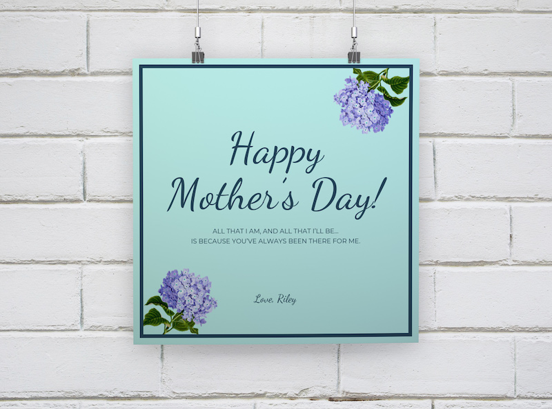 20 creative mother s