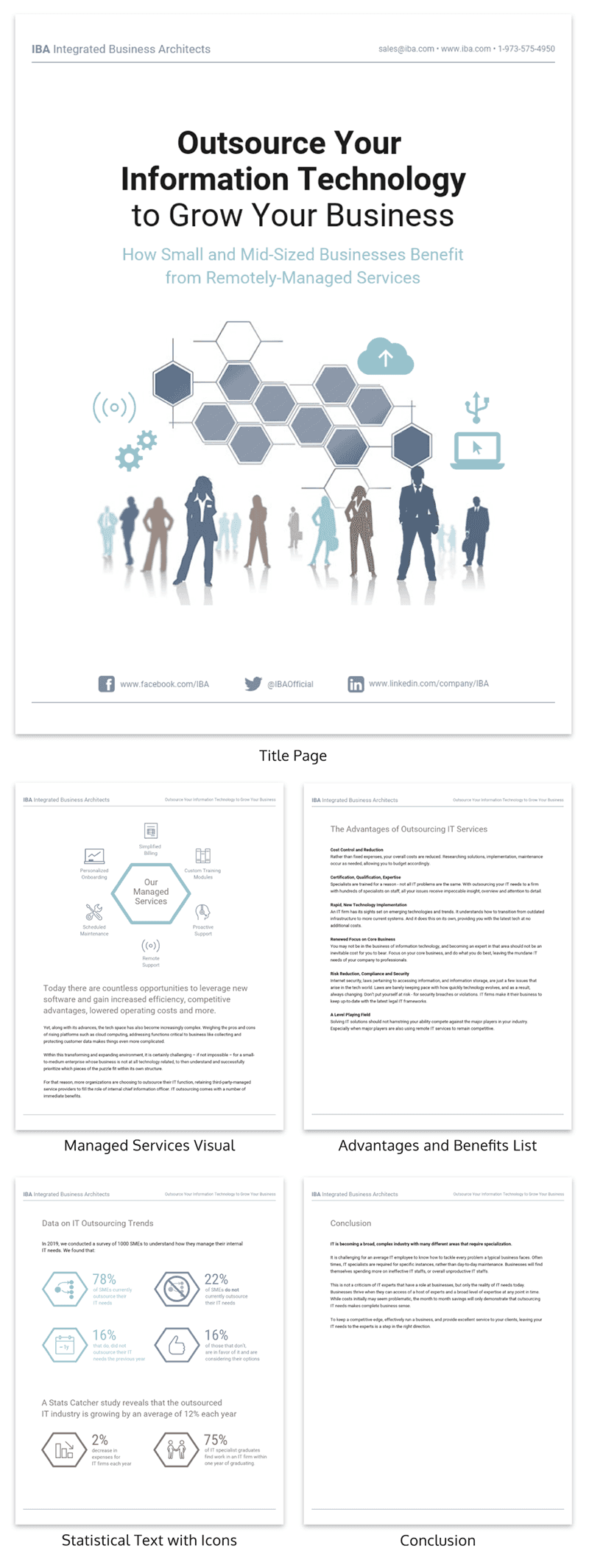 20+ Page-Turning White Paper Examples [Design Guide