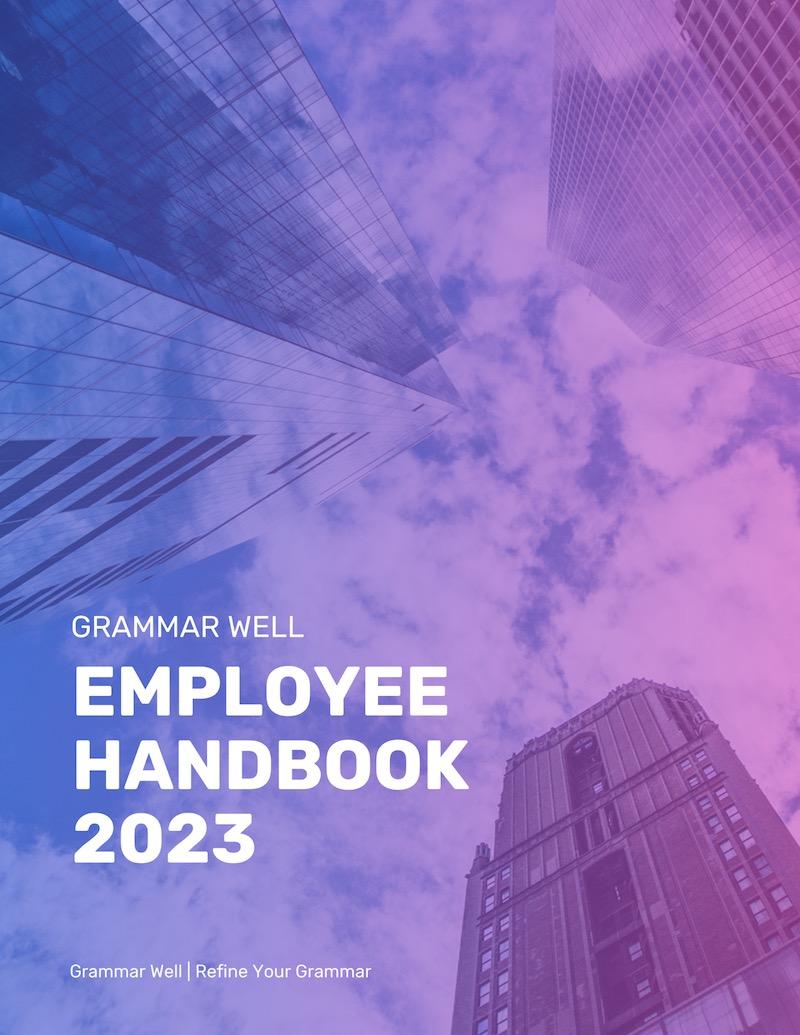 Graphic Design Trends 2020 - Color Gradients 2