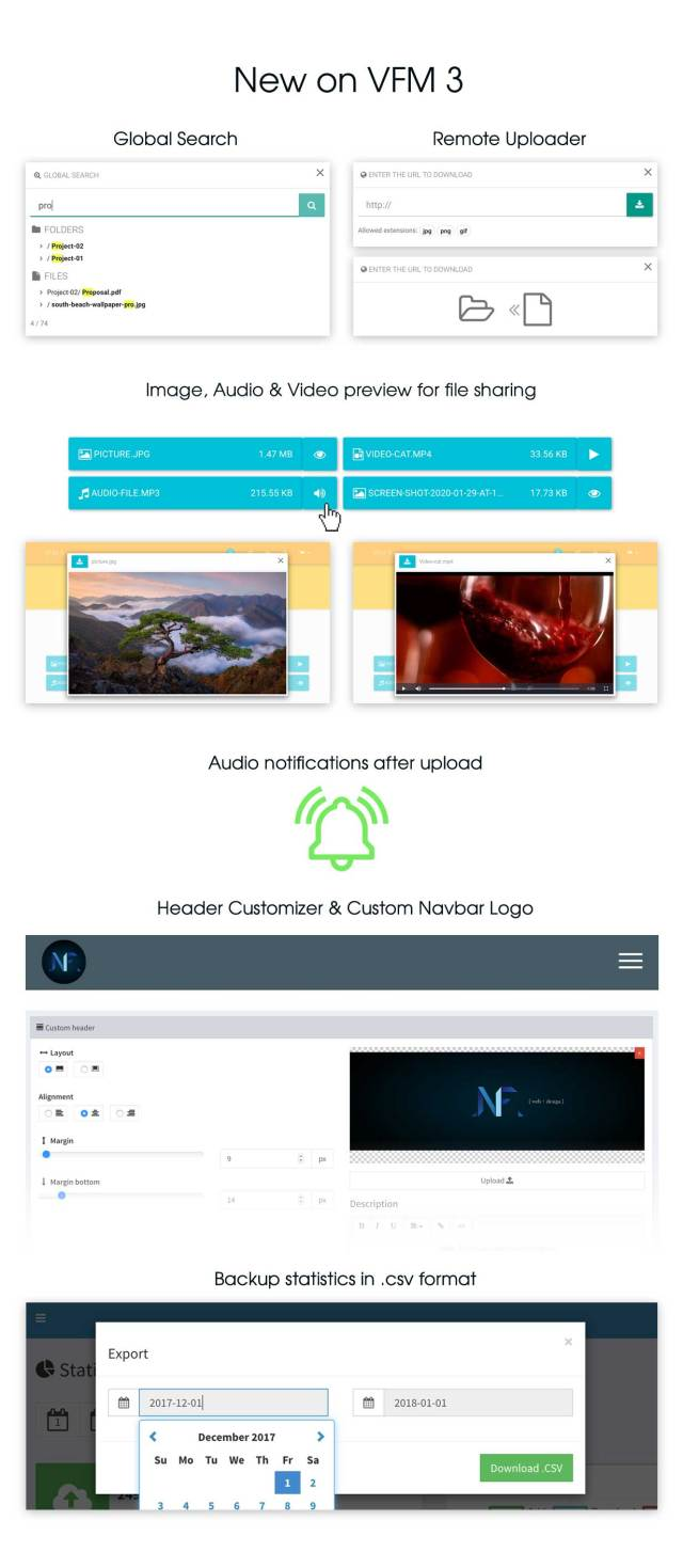 Veno File Manager - host and share files - 8