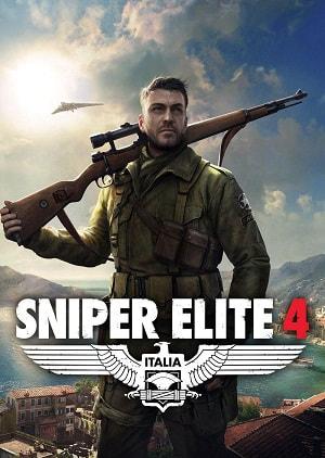 Sniper Elite 4 System Requirements : sniper, elite, system, requirements, Sniper, Elite, Online, VeNOM1X7, Official, Website