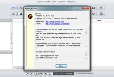 Download Jet Audio Premium Pro Full Version Gratis