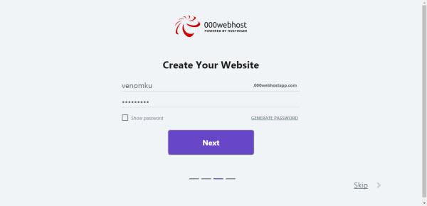Cara Membuat Blog Hosting Gratis Terbaru