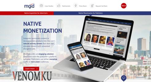 Syarat Diterima Mgid.Com Alternatif Google Adsense Terbaru