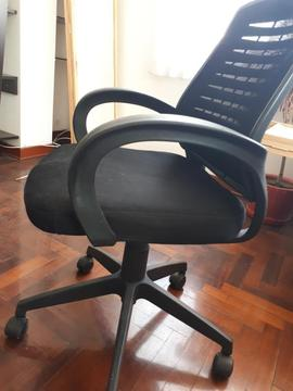 Silla Ergonomica Lima