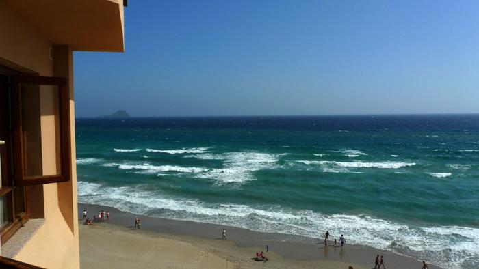 Ventana al mar  Disfruta de las mejores vistas en primera