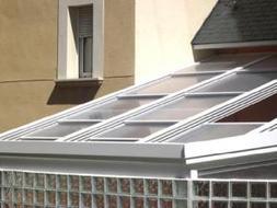 Ventana Hogar  Ventanahogar Ventanas de aluminio pvc mosquiteras toldos portones mamparas de bao balcones mobiliario cristales techos