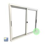 Problemas al no tener aberturas de aluminio