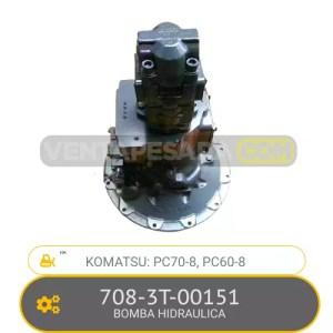708-3T-00151-BOMBA-HIDRAULICA-PC70-8-PC60-8-KOMATSU