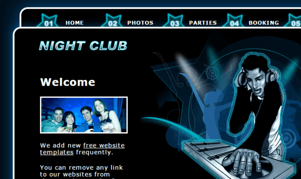 Night Club