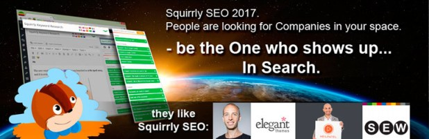 SEO SQUIRRLY™