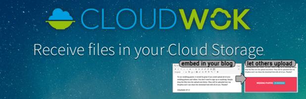 CloudWok File-Upload