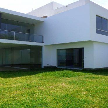 Casa en preventa moderna